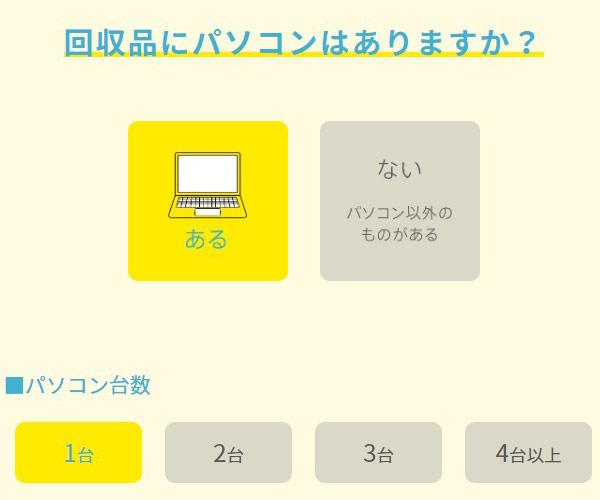 リネットジャパン申し込み