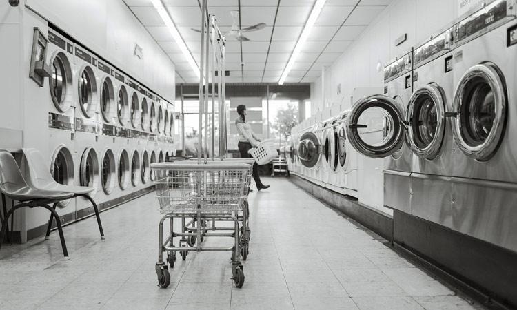 ドラム式全自動洗濯機のメーカー