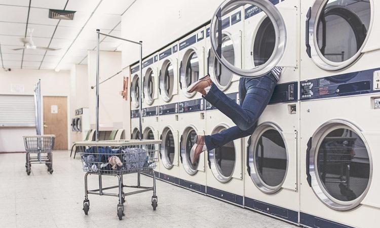 ドラム式全自動洗濯機のメリット・デメリット